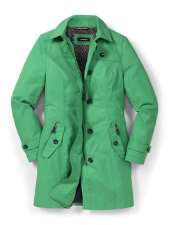 Trenchcoat Softcotton