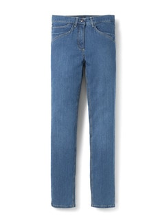 Husky-Jeans Light Blue Stoned Detail 4