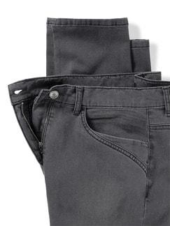 Husky-Jeans Light Dark Grey Detail 4