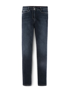 Cashmere Jeans Dark Blue Detail 4