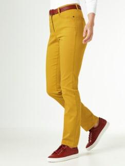 Yoga-Jeans Ultraplus Safran Detail 1