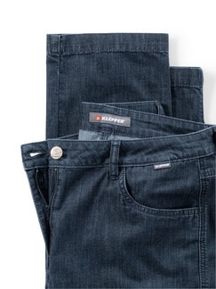 Klepper Coolmax Jeans Blue stoned Detail 4