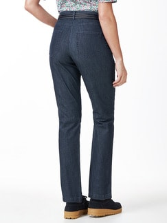 Klepper Coolmax Jeans Blue stoned Detail 3