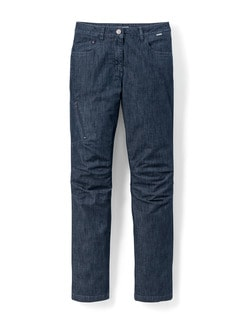 Klepper Coolmax Jeans Blue stoned Detail 2