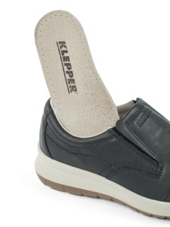 Funktions-Slipper Active Marine Detail 3