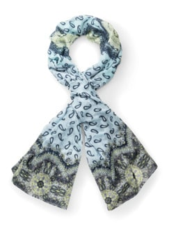 Paisley-Schal Supersoft