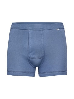 Thermo-Shorts 2er-Pack Blau Detail 2