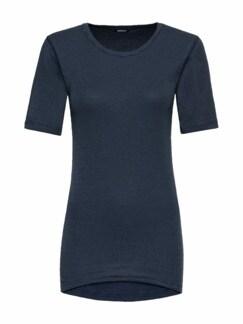 Thermo-Shirt 2er-Pack Mar. gestreift Detail 4
