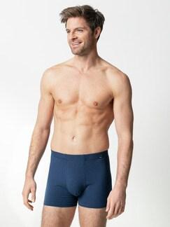 3er-Pack Pants Colore Rauchblau Detail 2