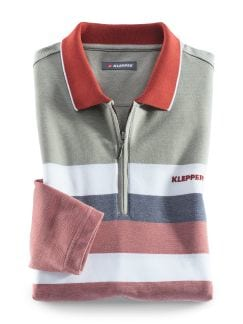 Klepper Thermo-Polo Extraglatt Terra Detail 1