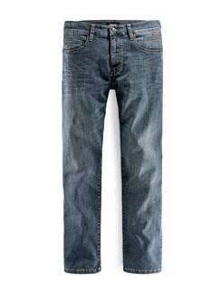 360-Grad-Jeans Blue Detail 1