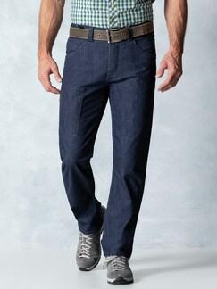 Klepper Coolmax Jeans Blau Detail 2