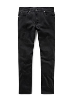 Husky Jeans Five Pocket Black Detail 1