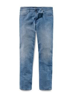 Markant Jeans Bleached Detail 1