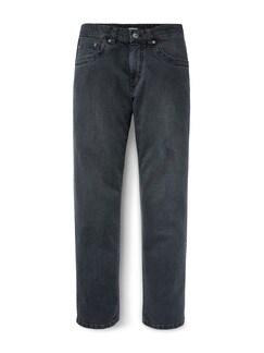 Elan-Jeans Grey Detail 1