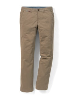 Extraglatt-Thermo Chino Beige Detail 1