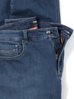 Thermojeans Five Pocket Stone Detail 4