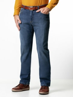 Thermojeans Five Pocket Stone Detail 2