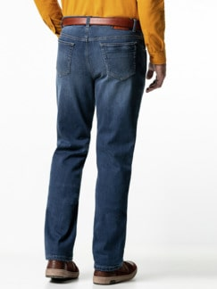 Thermojeans Five Pocket Stone Detail 3