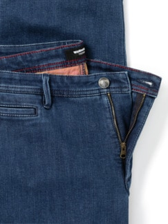 Thermojeans Chino Stone Detail 4
