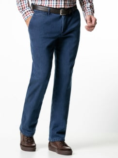 Thermojeans Chino Stone Detail 2