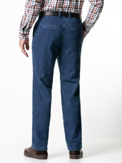 Thermojeans Chino Stone Detail 3