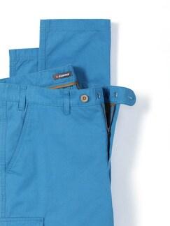 Klepper Cargo Blau Detail 4