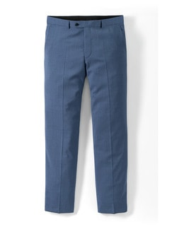 Naturstretch-Anzug-Hose