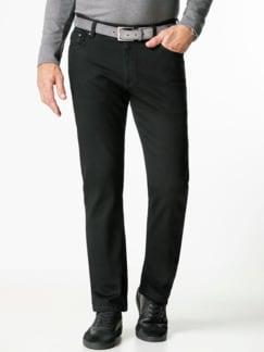 Cordura Jeans Black Detail 2