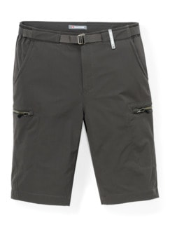 Klepper Active Shorts Anthrazit Detail 1