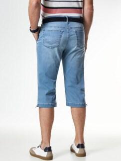 Ultralight 7/8-Jeans 2.0 Summer Bleached Detail 3