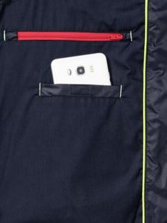Steppweste Wash&Wear Marine Detail 4