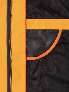 Klepper Thermoparka 3in1 Gelb Detail 4