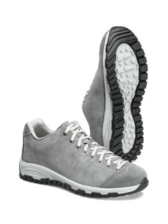Klepper Wandersneaker Grau Detail 1