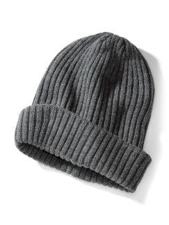 Klepper Thinsulate-Mütze Grau-melange Detail 1