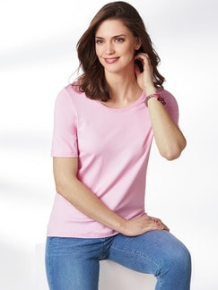 Viskose-Shirt