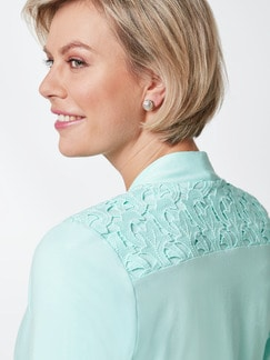 Twinset Tunis Mint Detail 4