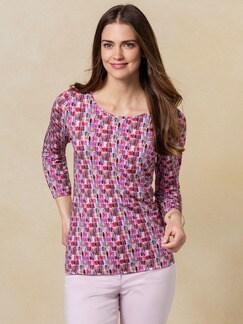 Shirt Frühlingsboten Pink Detail 1