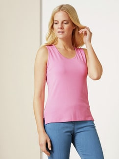 Viskose-Top Softpink Detail 1