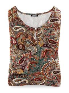 Paisleyshirt