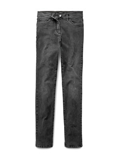 Husky-Jeans Anthrazit Detail 2