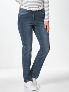 Husky-Jeans Blue Stone Detail 1