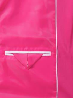 Sommerblazer Wash & Wear Fuchsia Detail 3