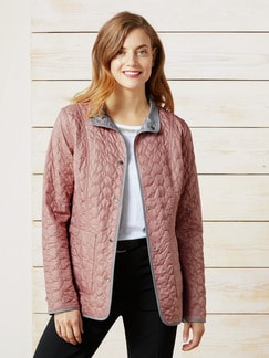 Wendesteppjacke Pure and Simple