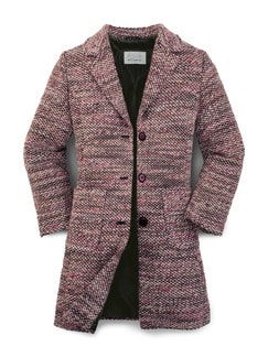 Betty Barclay Wolljacke Multicolour Detail 3