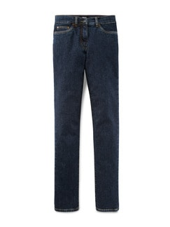 Husky-Jeans Dark Blue Detail 3