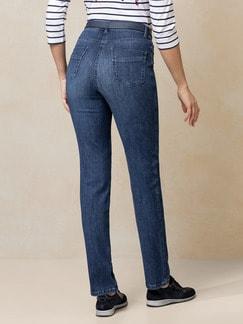 Jeans Bestform Blue stoned Detail 4