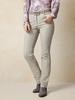 Yoga-Jeans Supersoft Sand Detail 1