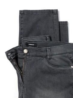 Cashmere Jeans Grey Detail 4