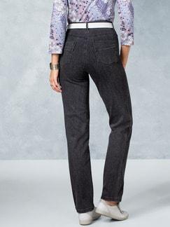 Jeans Bestform Dark Grey Detail 3